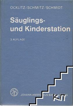 Säuglings- und Kinderstation