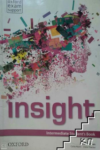 Insight. Intermediate Student's Book
