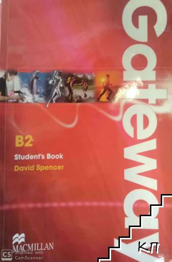 Gateway B2. Student's Book