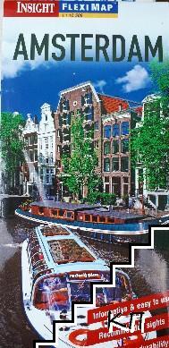 Amsterdam. Insight