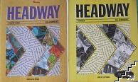 Headway Pre-Intermediate Student's book and Workbook