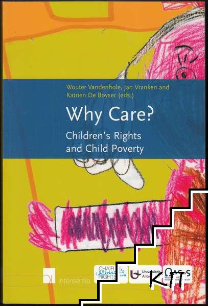 Why Care?: Children's Rights and Child Poverty