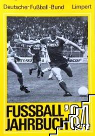 Fussball Jahrbuch '84