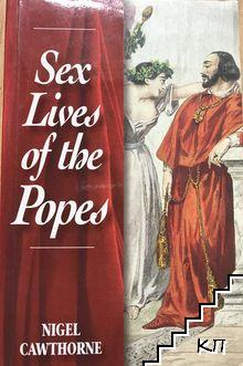 Sex lives of the popes