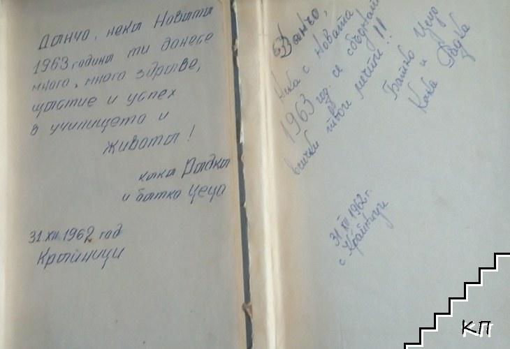Ана Каренина. Роман в осем части. Част 1-8 (Допълнителна снимка 1)