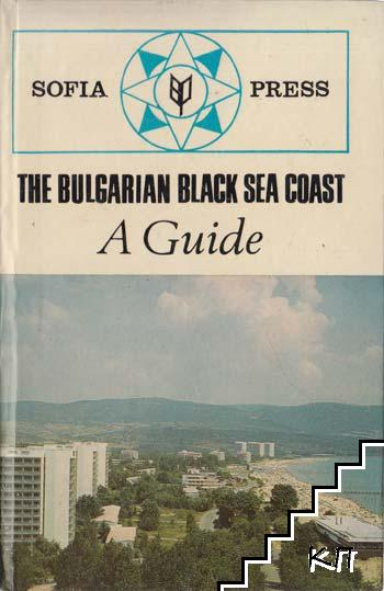 The Bulgarian Black Sea Cost. A Guide
