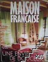 Maison Francaise. Бр. 501 / Септември 1999