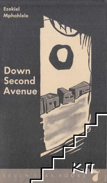 Down Second Avenue