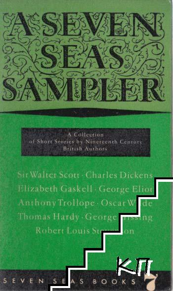 A Seven Seas Simpler by Nineteenth Century - British Authors
