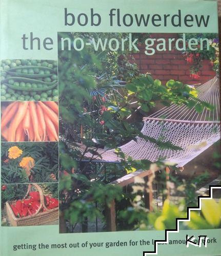 The no-work garden