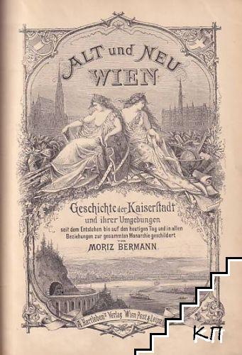Alt und Neu Wien