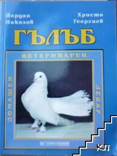 Гълъб
