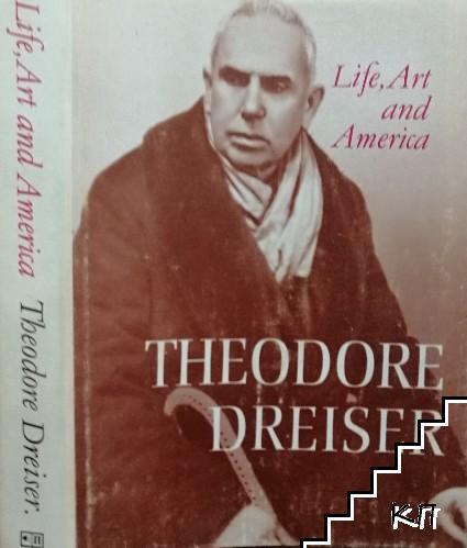 Life, Art and America