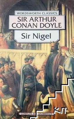 Sir Nigel