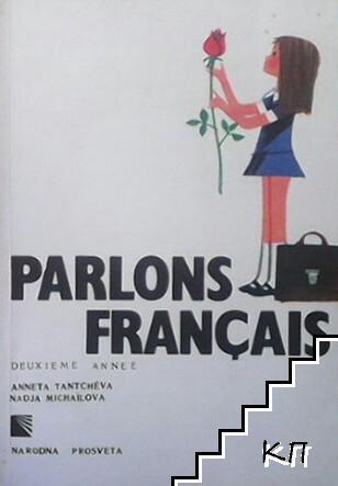 Parlons français