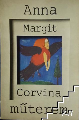 Corvina műterem