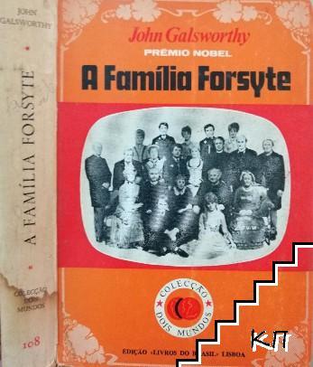 A Família Forsyte
