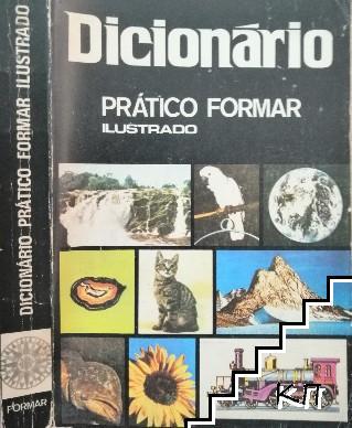 Dicionário Prático Formar Ilustrado