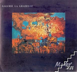 Gallerie la Gradelle. Manev