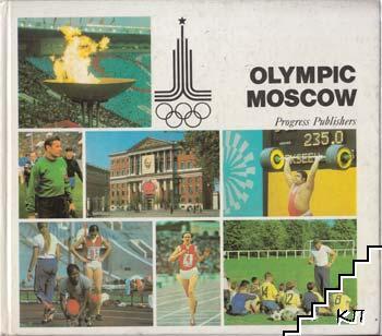 Olimpic Moskow