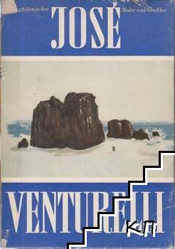 José Venturelli: Ein chilenischer Maler und Grafiker / Pintor y Dibujante chileno
