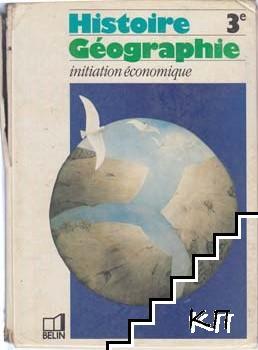 Histoire Géographie de 3e