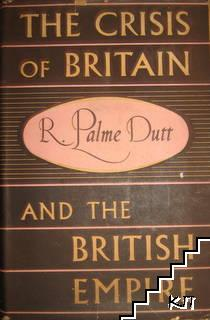 The Crisis of Britain and the British Empire