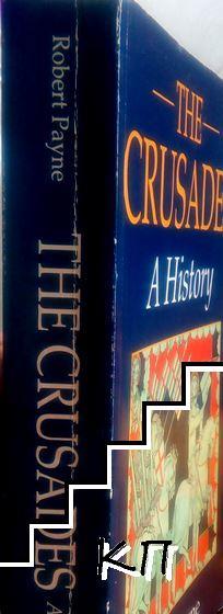 The Crusades: A History (Допълнителна снимка 1)