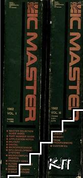 IC Master 1982. Vol. 1-2