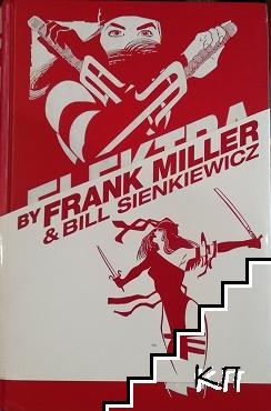 Elektra by Frank Miller