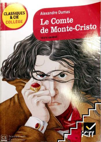 Le Compte de Monte-Cristo