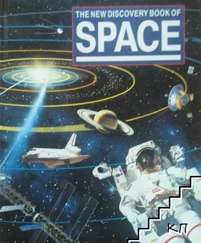 The New Discovery Book of Space