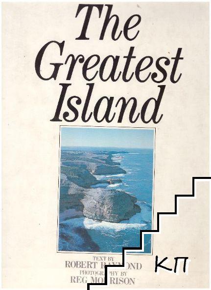 Australia: The greates island