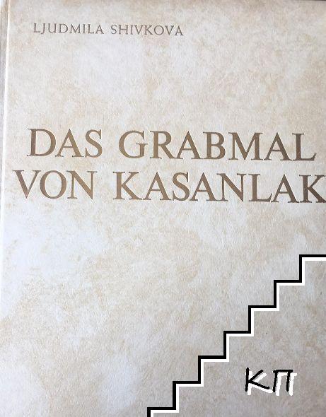 Das grabmal von Kasanlak