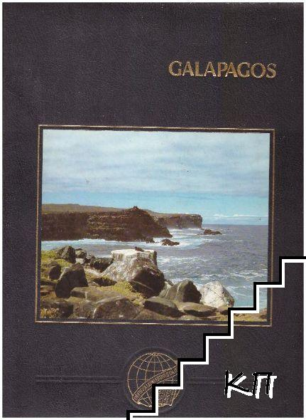 Enciclopedia de las provincias del Ecuador: Galápagos
