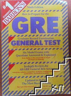 How to Prepare for the GRE general test