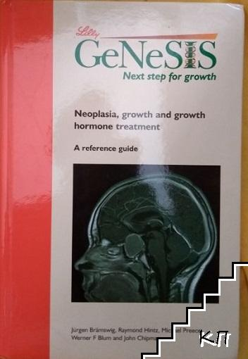 Genesis - Next step for growth