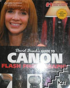 Guide to Canon Flash Photography