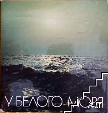 У Белого моря. Фотоальбом