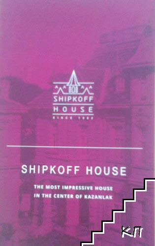 Shipkoff house