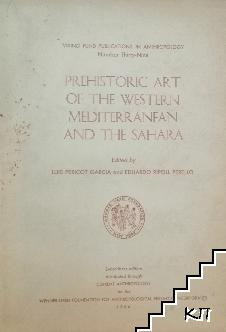 Prehistoric Art of the Western Mediterranean and the Sahara