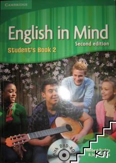 English in Mind. Second edition. Student's Book 2