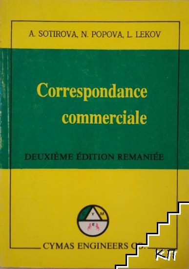 Correspondance commerciale
