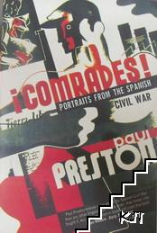 Comrades! Portraits from the Spanish Civil War