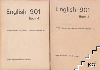 English 901. Book 3-6