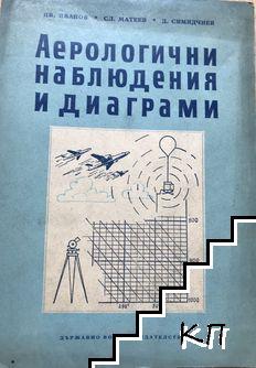 Аерологични наблюдения и диаграми