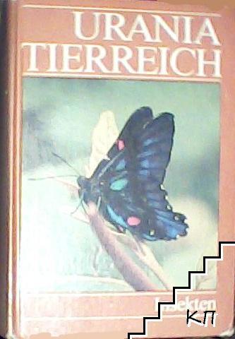 Urania Tierreich in sechs Bänden. Band 3: Insekten