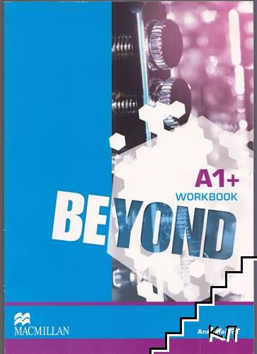 Beyond. Studen's Book Pack. Workbook. Level A1+