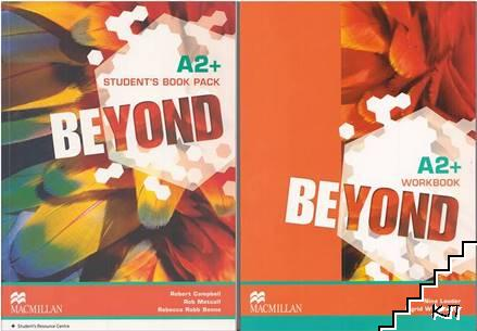 Beyond. Studen's Book Pack. Workbook. Level A2+