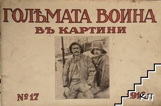 Голямата война въ картини. Кн. 17 / 1916